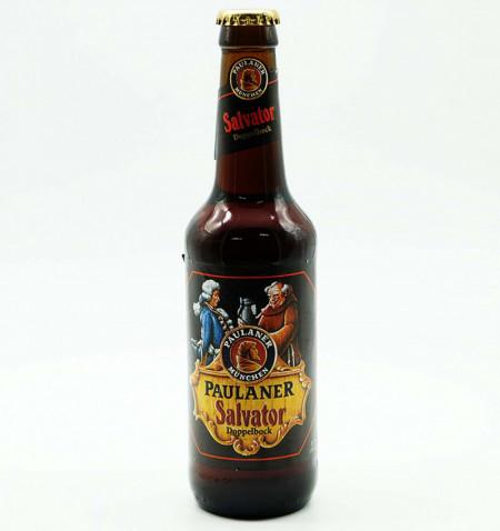 Cerveza paulaner salvator 33 cl la tramuntana