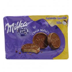 Milka Xocolata Wafer Familiar la tramuntana