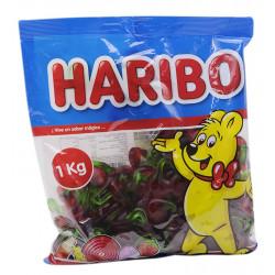 Haribo Cireres 1 kg la tramuntana