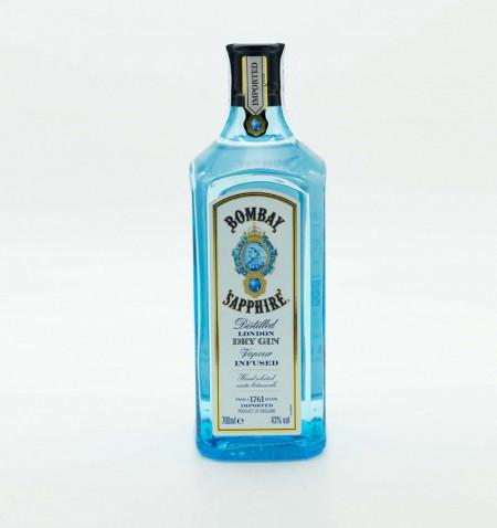 Ginegra bombay sapphire gin 70 cl la tramuntana