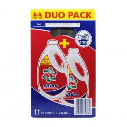 Ariel Liquid Basic 110 Rentats Caixa 2 la tramuntana