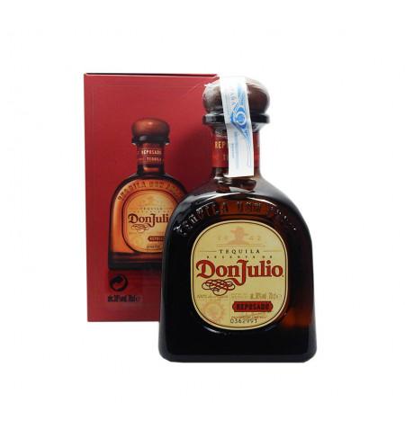 Don Julio Tequila Reposado la tramuntana