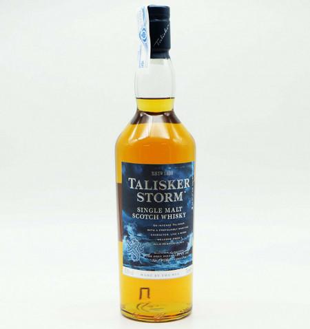 Talisker Storm 70 cl la tramuntana