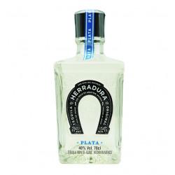 Herradura Tequila Blanco la tramuntana