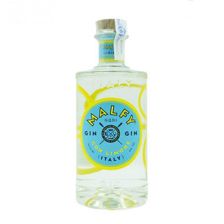 Malfy Gin Limone la tramuntana