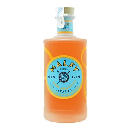 Malfy Gin Arancia la tramuntana