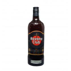 Havana Club 7 anys la tramuntana