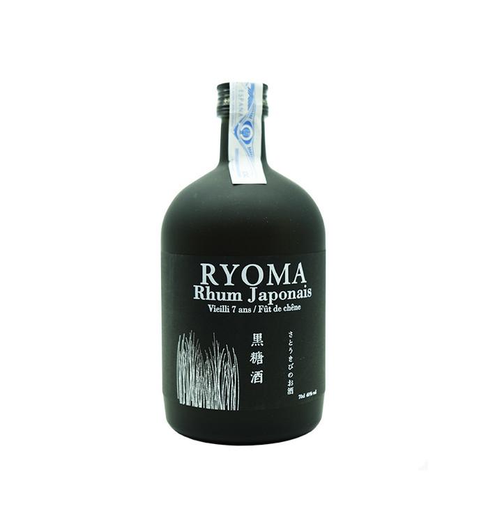 Ryoma Ron Japones la tramuntana