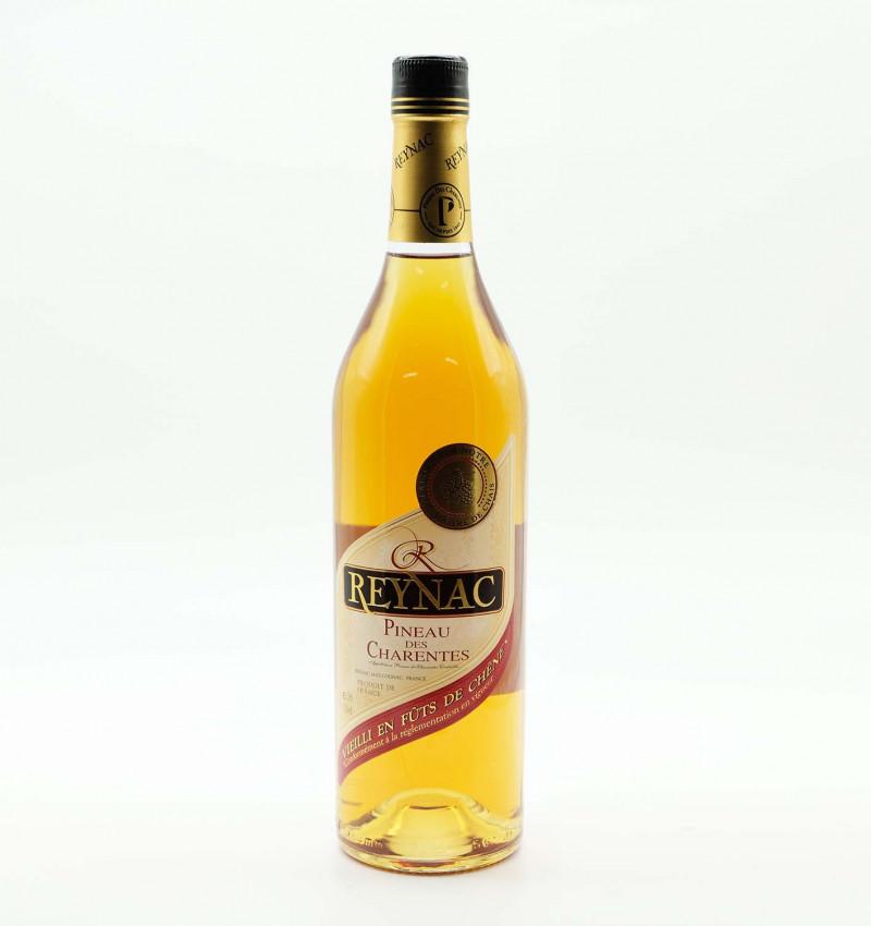Cognac pineau charentes blanc 75 cl la tramuntana