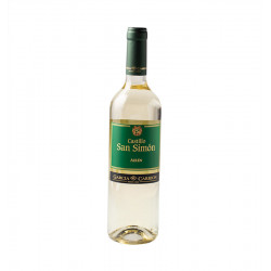 vi blanc castillo san simon la tramuntana