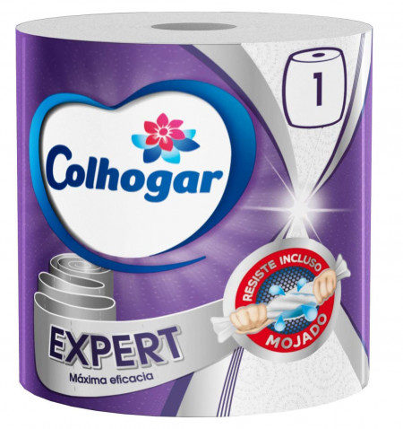 COLHOGAR CUINA 1 RULL EXPERT