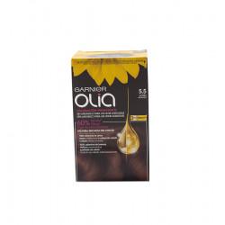 olia sans amoniac 5.5 mahogany la tramuntana