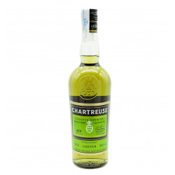 CHARTREUSE VERDA 70 CL