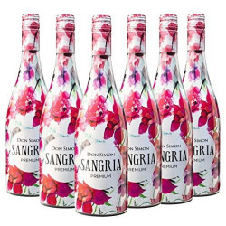 SANGRIA DON SIMON 75CL PACK...