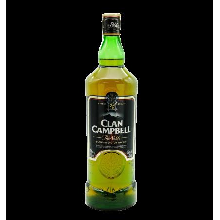 Clan campbell 1 L la tramuntana