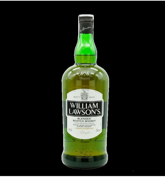 William Lawson  2 L la tramuntana