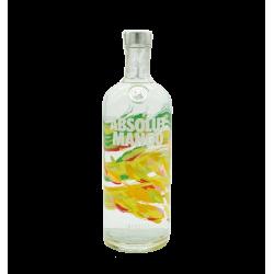 Absolut vodka mango la tramuntana