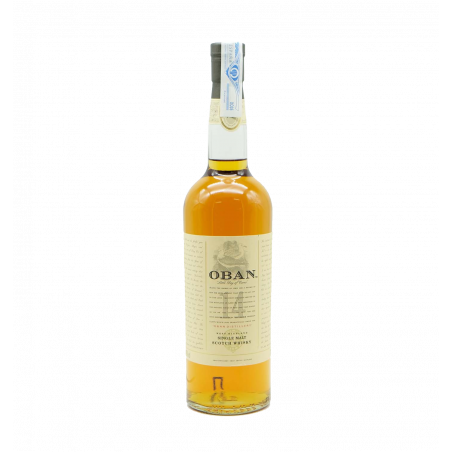 Oban single malt 70 cl la tramuntana