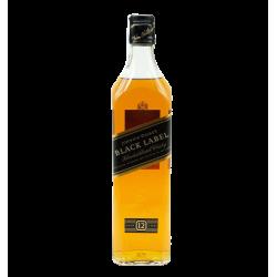 Johnnie walker black label 12 años 70 cl la tramuntana