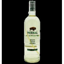 herbal bison grass vodka la tramuntana