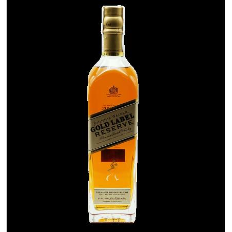 Johnnie walker gold label reserva 70 cl la tramuntana