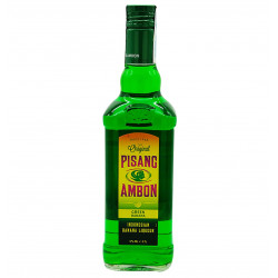 BOLS PISANG AMBON 70 CL