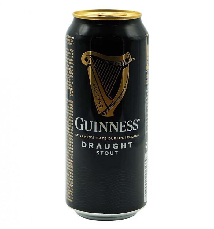 Cerveza guinness 44 cl la tramuntana