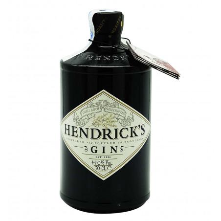Ginegra hendricks gin premium 70 cl la tramuntana