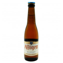 Cerveza affligem blonde single 30 cl la tramuntana