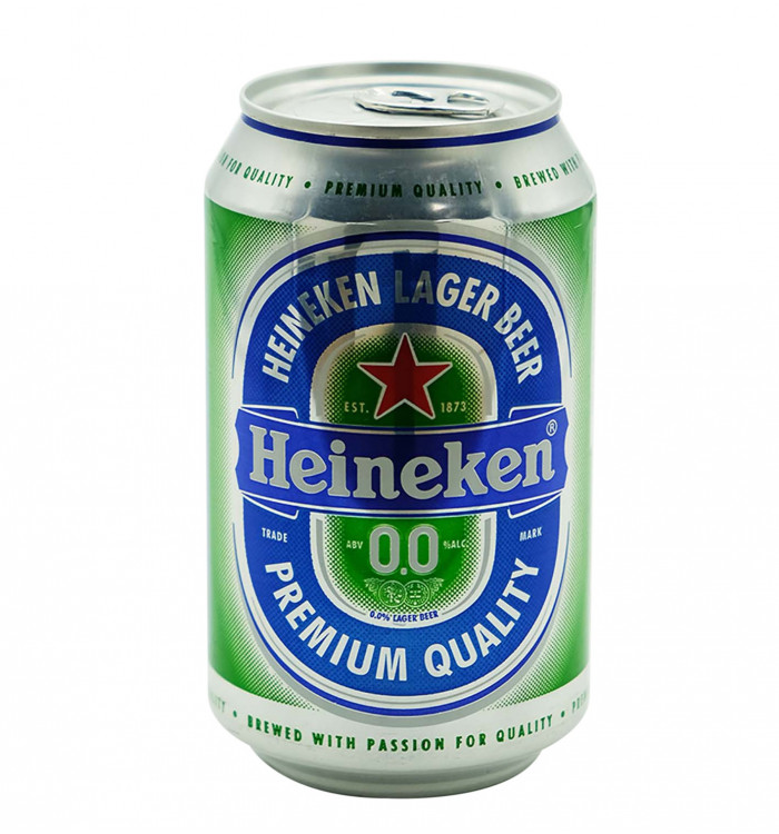 Cerveza heineken 00 33 cl la tramuntana