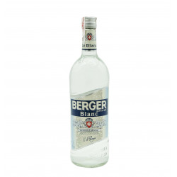 Pastis Berger blanco la tramuntana