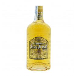 SAN JOSE TEQUILA GOLD 70 CL