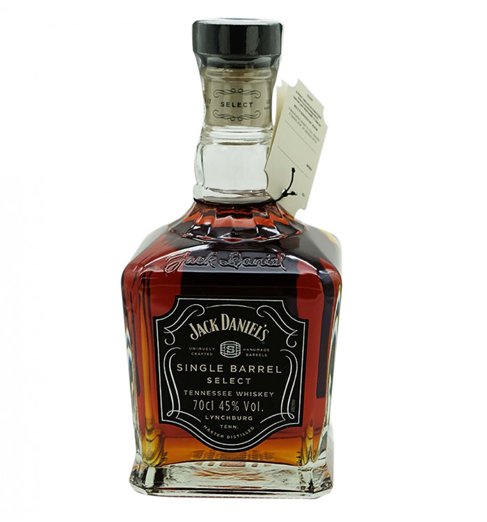 jack daniels single barrel 1 L la tramuntana