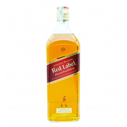 JOHNNIE WALKER RED LABEL 3 L