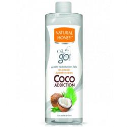 NATURAL HONEY BODY OIL COCO 330 ML Latramuntana