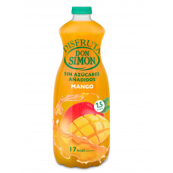 DON SIMON DISFRUTA MANGO 1,5 L Latramuntana