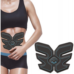 ABS BODY PAD L-II ENTRINEMENT MUSCULAIRE Latramuntana