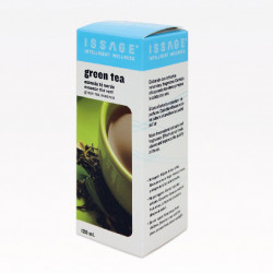 GREEN TEA ESSENCE 120 ML Latramuntana