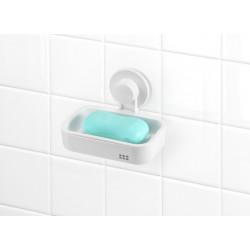 SMART FIX II TRAYSOAP TRAY SOAP DISH WITH SUCTION SYSTEM Latramuntana