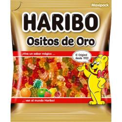 HARIBO ÓSSOS D'OR MAXIPACK 1KG Latramuntana