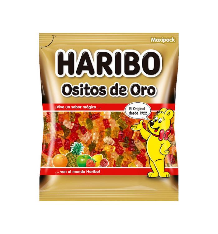 HARIBO GOLDBEARS MAXIPACK 1KG Latramuntana