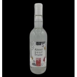 ALCOOL POUR FRUITS REUNION 50 1L Latramuntana