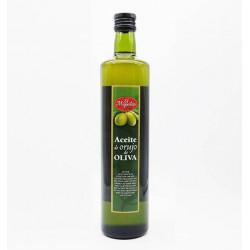 MIGUELETE OLIVE POMACE OIL GLASS 75 CL Latramuntana