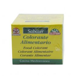 Sabater Guisanol Colorant 25 la tramuntana