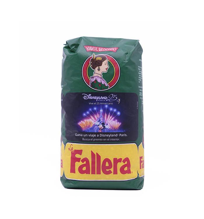 FALLERA ARROS 1 KG Latramuntana