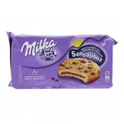Milka COOKIES SENSATIONS 156 G Latramuntana