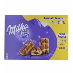 MILKA CAKE XOCOLATA FAMILIAR Latramuntana
