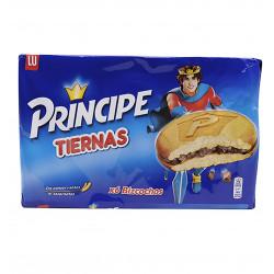 LU PRINCE SOFT CHOCOLATE 180 G Latramuntana