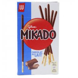 LU MIKADO CHOCOLAT LAIT 75 G Latramuntana