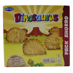 ARTIACH Dinosaurus 411 G Latramuntana